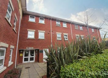 Thumbnail 1 bed flat to rent in Newton Road, Torquay