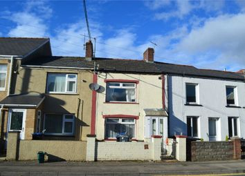 Thumbnail 2 bed terraced house for sale in Beaufort Hill, Beaufort, Ebbw Vale, Blaenau Gwent