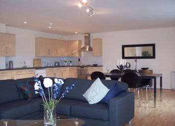 Thumbnail 2 bed property to rent in Ouseburn Wharf, St. Lawrence Road, Newcastle Upon Tyne