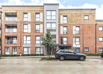 Fawn Court, 9 Arla Place, Ruislip, Middlesex HA4. 2 bed flat