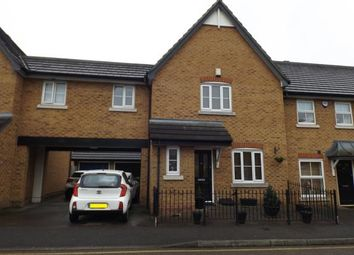 Thumbnail 3 bed property for sale in Chafford Hundred, Grays, Essex