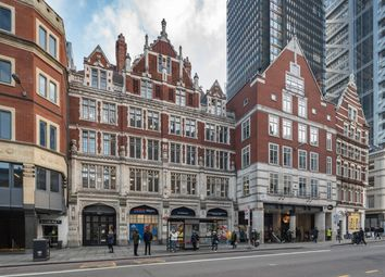 Office to let in London EC2M