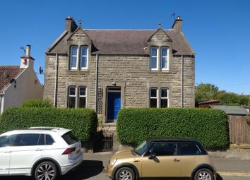 Thumbnail 2 bed flat to rent in Emsdorf Road, Lundin Links, Leven