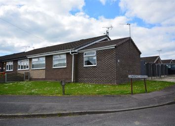 Thumbnail 3 bed semi-detached bungalow for sale in Highfield Way, Ripley