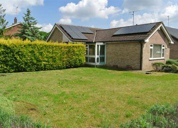 Thumbnail 3 bed detached bungalow for sale in Reedmace Close, Newborough, Peterborough