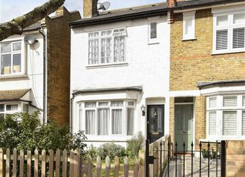 4 bed semi-detached house for sale in Munster Road, Teddington TW11