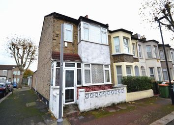 Thumbnail 3 bed end terrace house for sale in Jephson Road, Forest Gate