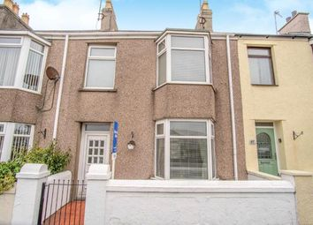 Thumbnail 2 bedroom property for sale in London Road, Holyhead, Sir Ynys Mon
