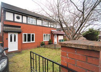 2 bed semi-detached house to rent in Fair Oak Close, Ribbleton, Preston PR2