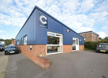 Thumbnail Warehouse for sale in Unit 2-3 Thorne Way, Wimborne
