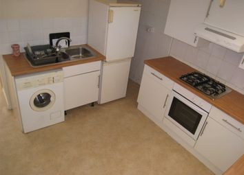Thumbnail 3 bed flat to rent in Eastbourne BN21, Eastbourne,