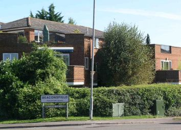 Thumbnail 2 bedroom flat to rent in Holtspur Top Lane, Beaconsfield