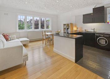 Thumbnail 3 bed flat to rent in St. Gabriels Road, Cricklewood