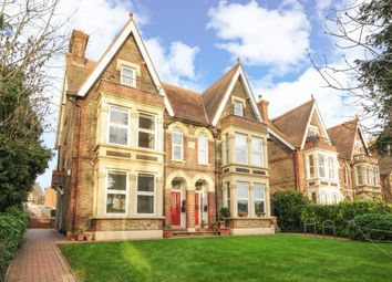 Thumbnail 1 bed flat to rent in 123 London Road, High Wycombe