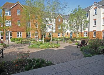 Thumbnail 1 bed flat for sale in Salisbury Street, Fordingbridge