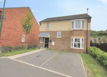 3 bed detached house for sale in Beacon Hill, Loftus, Saltburn-By-The-Sea TS13
