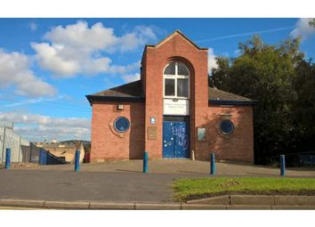 Thumbnail Industrial for sale in 139 Maltravers Road, Sheffield
