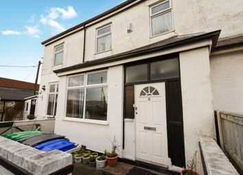 Thumbnail 2 bedroom flat to rent in Baron Road, Blackpool