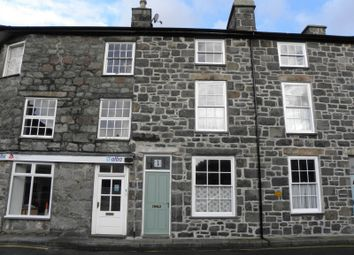 Thumbnail 2 bedroom terraced house for sale in Smithfield Square, Dolgellau