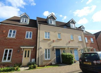Thumbnail 4 bed terraced house for sale in Bramley Copse, Long Ashton, Bristol