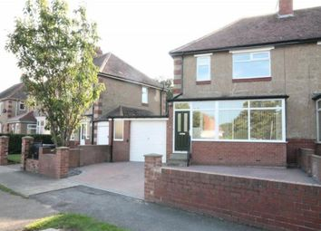 Thumbnail 3 bedroom semi-detached house to rent in St. Cuthberts Avenue, Chester Le Street