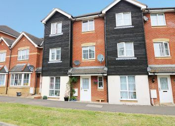 Thumbnail 4 bed terraced house for sale in Fairview Drive, Ashford