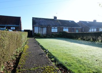 Thumbnail 2 bed semi-detached bungalow for sale in Ormskirk Road, Rainford, Merseyside