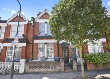 Thumbnail 3 bedroom terraced house for sale in Kenilworth Road, London
