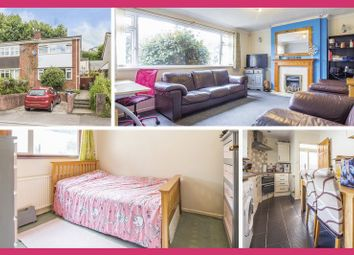 3 bed semi-detached house for sale in Lodgewood Estate, Pontypool NP4