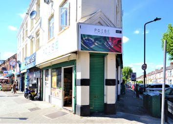 High Road, Willesden, London NW10. Restaurant/cafe to let