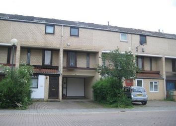 Thumbnail 5 bed town house for sale in North Eleventh Street, Milton Keynes