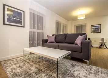 Thumbnail 1 bed flat to rent in Lyall House, 3 Thunderer Street, London