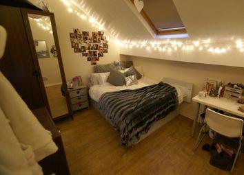 10 bed terraced house to rent in North Grange Mount, Hyde Park, Leeds LS6