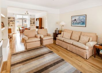 Thumbnail 4 bed terraced house for sale in Eastway, Morden
