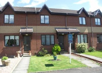 Thumbnail 2 bed terraced house to rent in Logan Drive, Troon