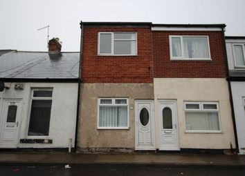 2 bed terraced house for sale in Thomas Street, Ryhope, Sunderland SR2