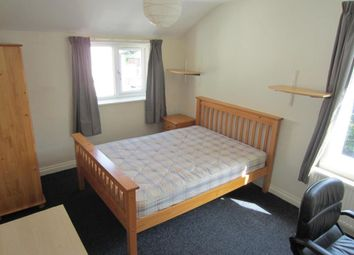 Thumbnail 9 bed property to rent in Wilmslow Road, Withington, Manchester