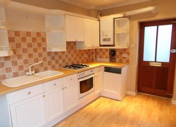 Thumbnail 1 bed terraced house for sale in High Street, Fareham