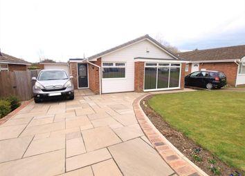 Broom Close, Eastbourne BN22. 2 bed detached bungalow for sale