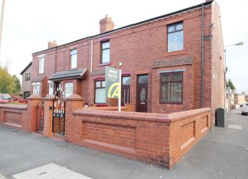 Thumbnail 2 bed end terrace house for sale in Kenyons Lane South, Haydock, St Helens