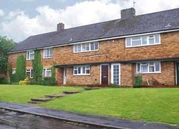 Thumbnail 2 bedroom maisonette to rent in Warren Road, Winchester