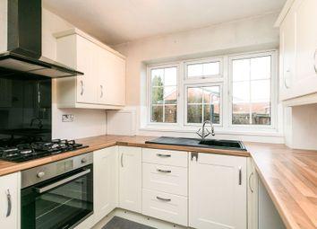 Thumbnail 3 bed flat to rent in Ash Bridge Caravan Park, Aldershot Road, Ash, Aldershot