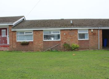 Thumbnail 2 bed semi-detached bungalow for sale in Francis Avenue, Withernsea, East Riding Of Yorkshire