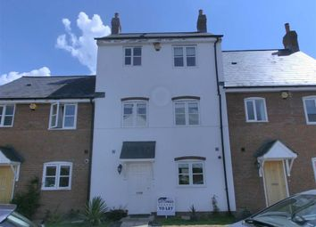 Thumbnail 3 bed terraced house to rent in Monnow Keep, Monmouth, Monmouthshire