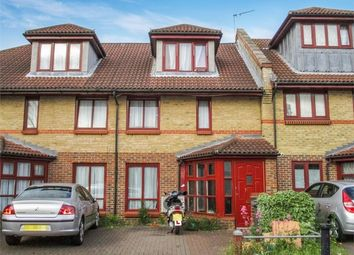 Thumbnail 5 bedroom terraced house for sale in Beaconsfield Road, London
