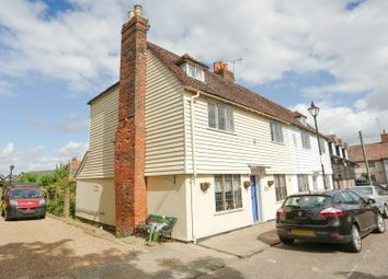 4 bed semi-detached house for sale in Abbey Street, Faversham ME13