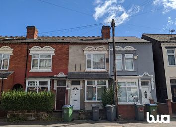 Thumbnail 2 bed terraced house for sale in 151 Rosefield Road, Smethwick