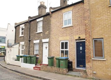 Thumbnail 2 bed terraced house to rent in Bardsley Lane, Greenwich