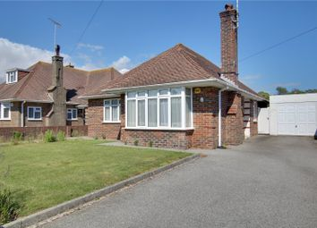 3 bed bungalow for sale in Cowdray Drive, Goring By Sea, Worthing, West Sussex BN12