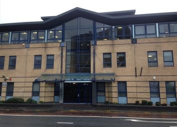 Thumbnail Serviced office to let in 101 Gorbals Street, Glasgow